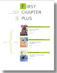 First Chapter Plus: May 2011
