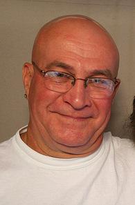 Rick Ritter