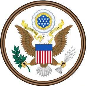 seal of US