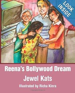 Reena Bollywood Dream