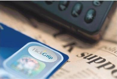 Flick-Grip