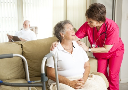 Signs of Decline: How to Know if Your Elderly Loved One is Ready for Assisted Living