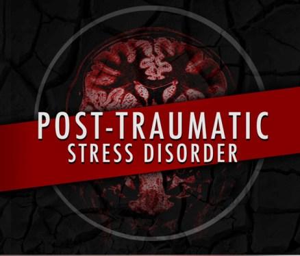 PTSD & Military Injury Claims Infographic