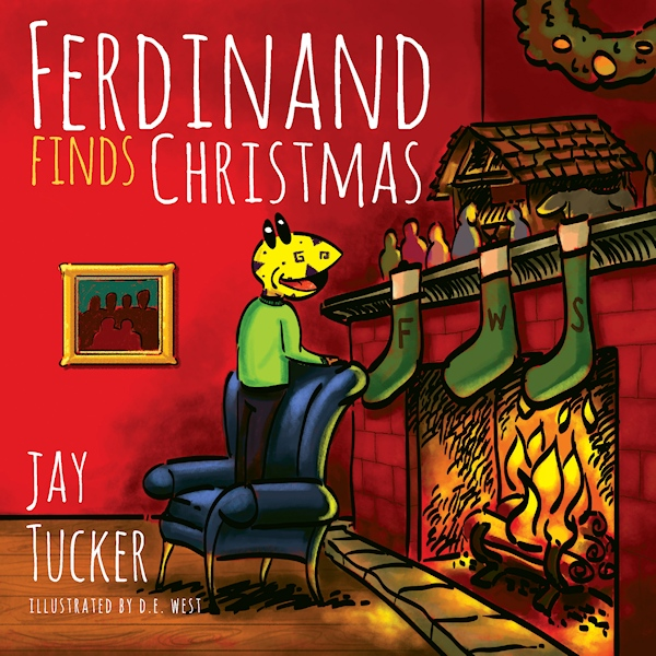 LHP donates 100 copies of new Christmas book to Ft. Myers area children