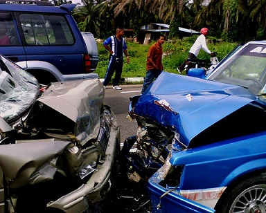 Recovering from the Long-Term Effects of Automobile Accidents