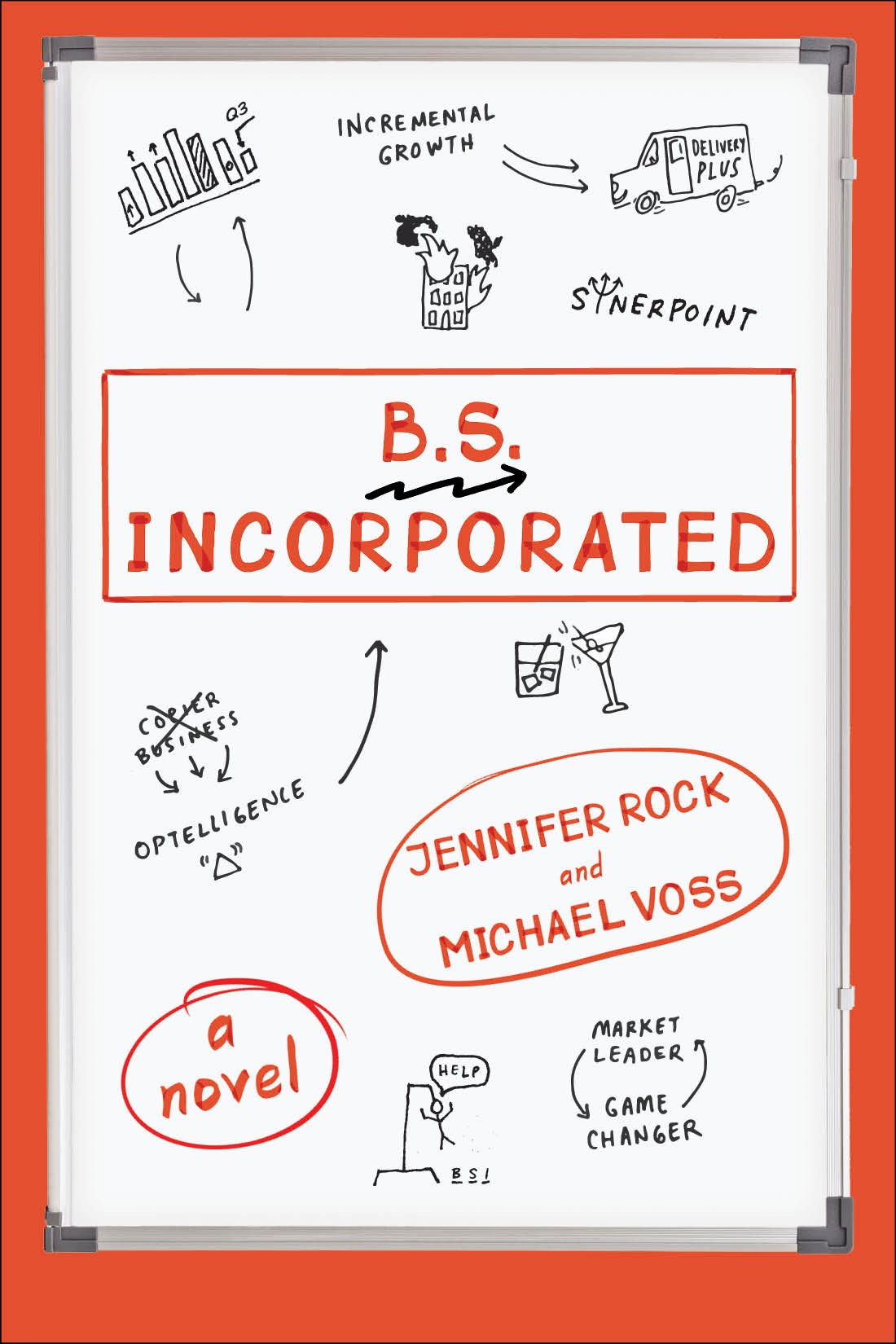 BS Incorporated  – A Book Excerpt