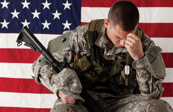 Neuroscientist Wants To 'Vaccinate' Soldiers From PTSD – Vaxxter