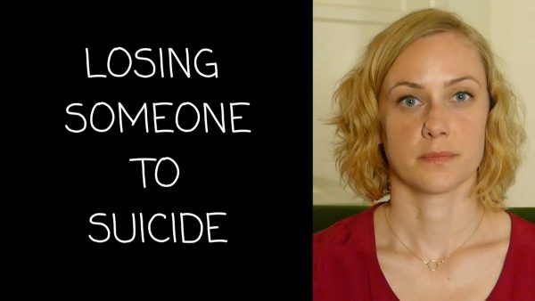 Suicide & Losing Someone – psychology, ptsd and depression with Kati Morton – Best Depression Solutions
