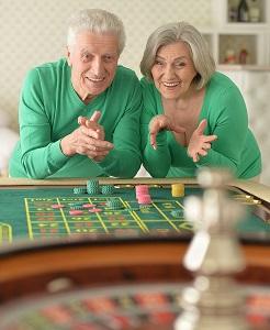 Causes of Gambling Addiction in Seniors