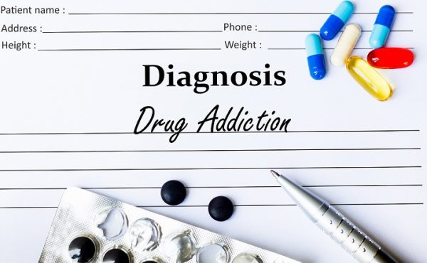 Is Drug Addiction a Mental Illness? How to Find Hope