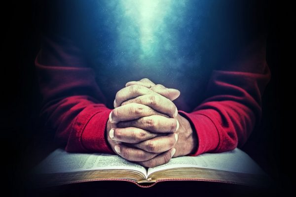 Ease Your Spirit: Do You Know These 3 Types of Prayer?