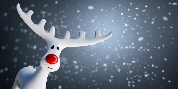 Rudolph The Red Nosed Reindeer (A True Account)