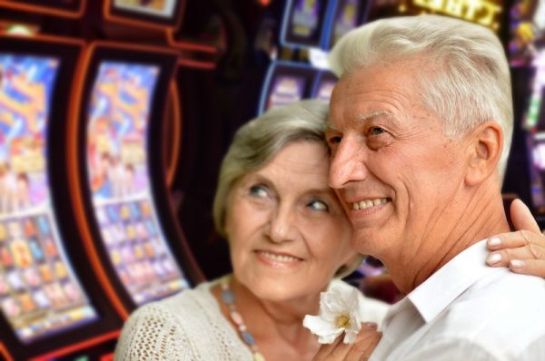 Senior Citizens and Casinos