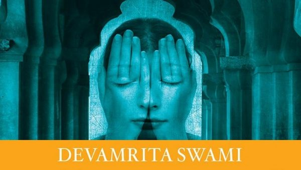 Hiding in Unnatural Happiness by Devamrita Swami