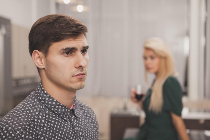 dating post divorce