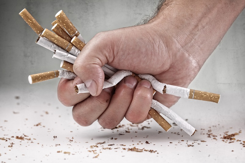 quit smoking image
