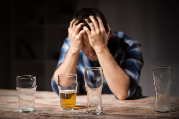 Warning Signs of Alcoholism to Watch Out For