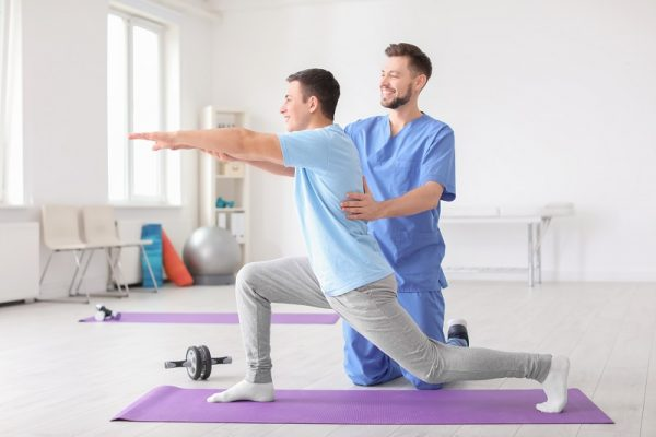 Top 3 Physiotherapy Treatments for Sports Performance