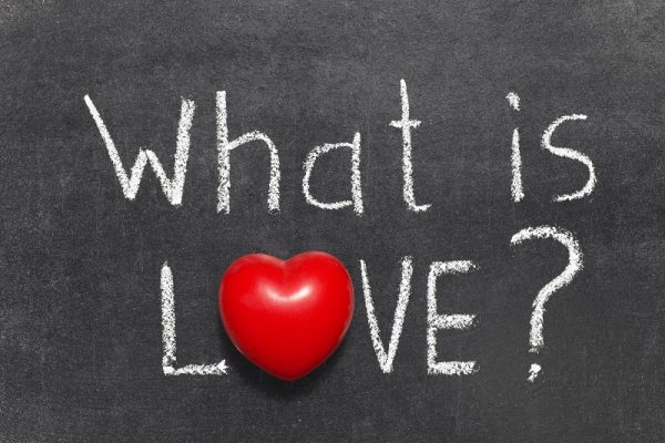 Quatrain – What Is Love?