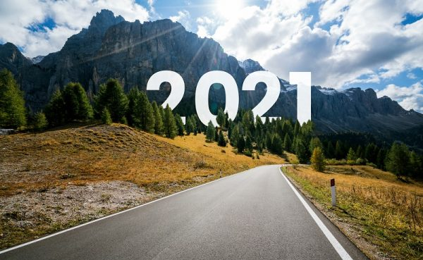 Beginning Again in 2021
