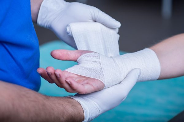 Carpal Tunnel Surgery – I Finally Did It